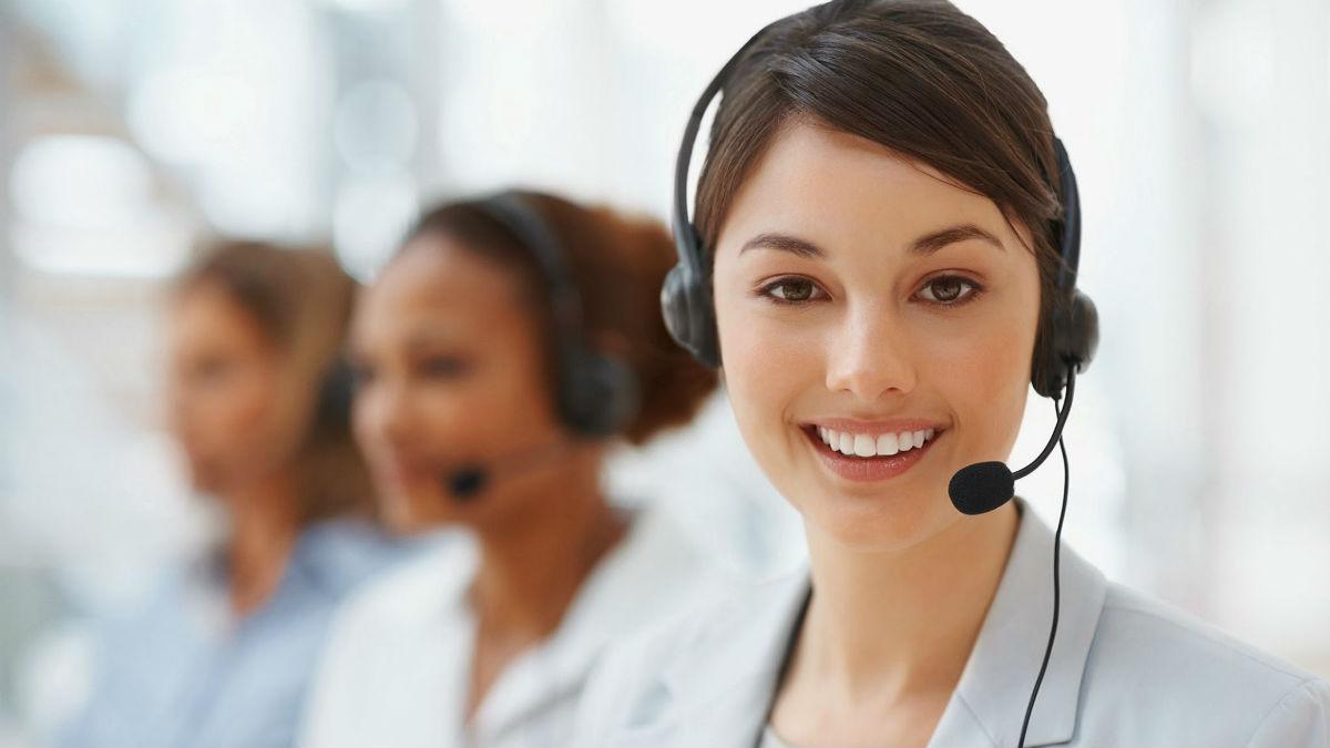 call-center v1