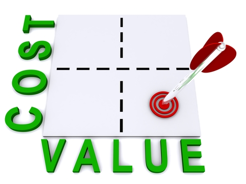 O custo e o valor dos contatos em seu atendimento